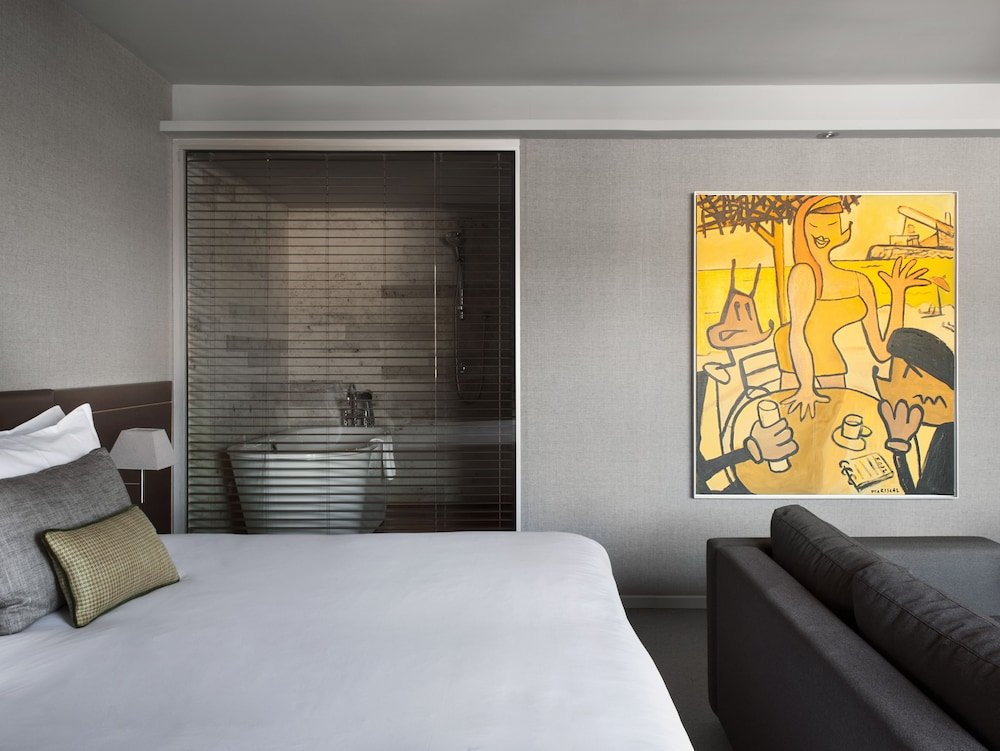 Gran Hotel Domine Bilbao Image 3