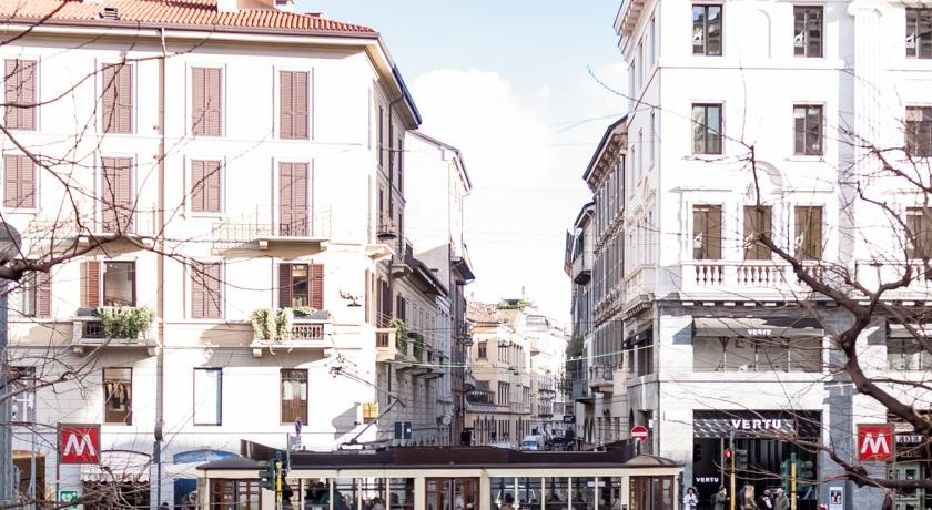 Hotel Manzoni, Milan Image 9