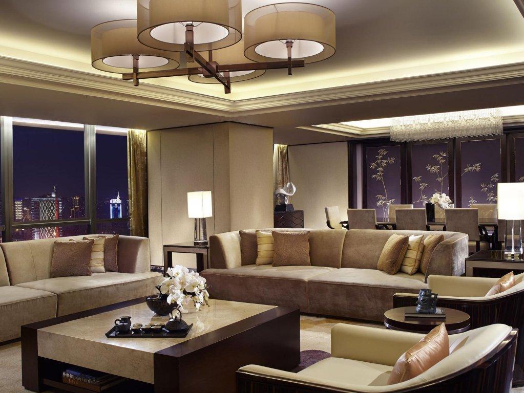 The Ritz-carlton, Chengdu Image 22