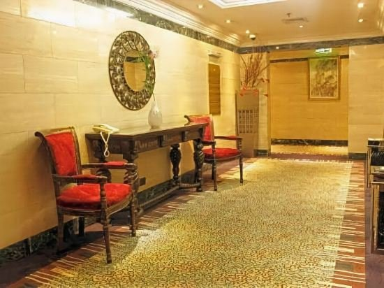 Dallah Taibah Hotel, Medina Image 35