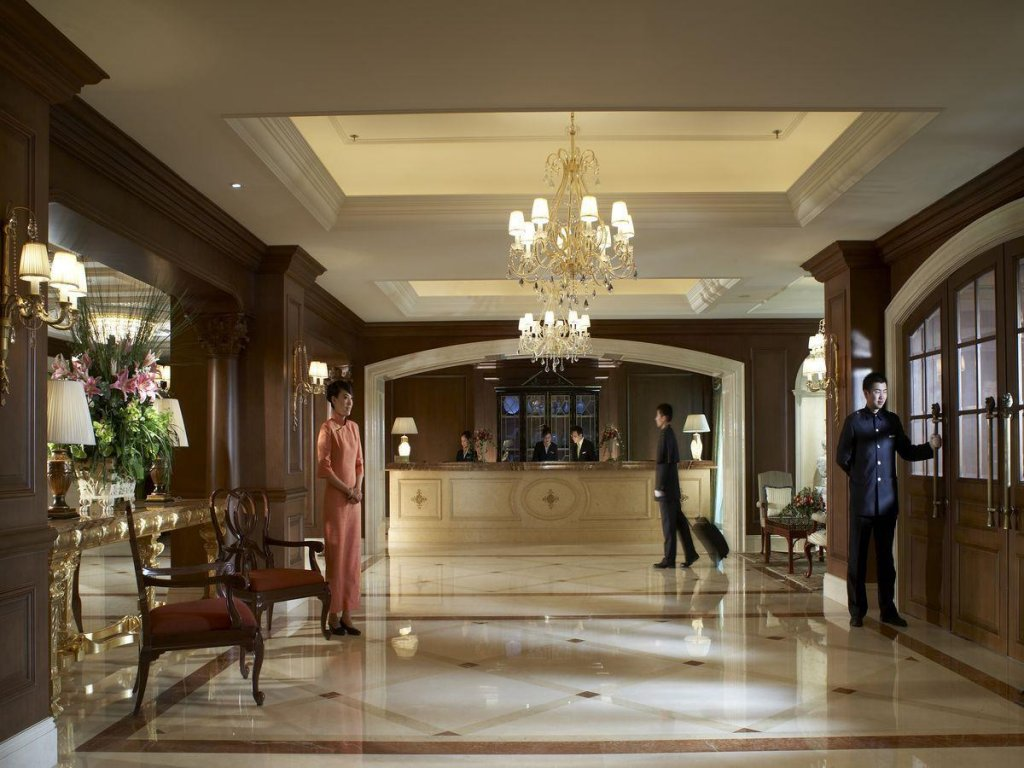 The Ritz-carlton, Beijing Image 2