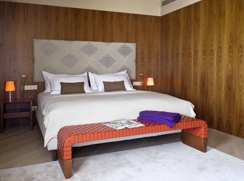 Mercer Hotel Barcelona Image 19