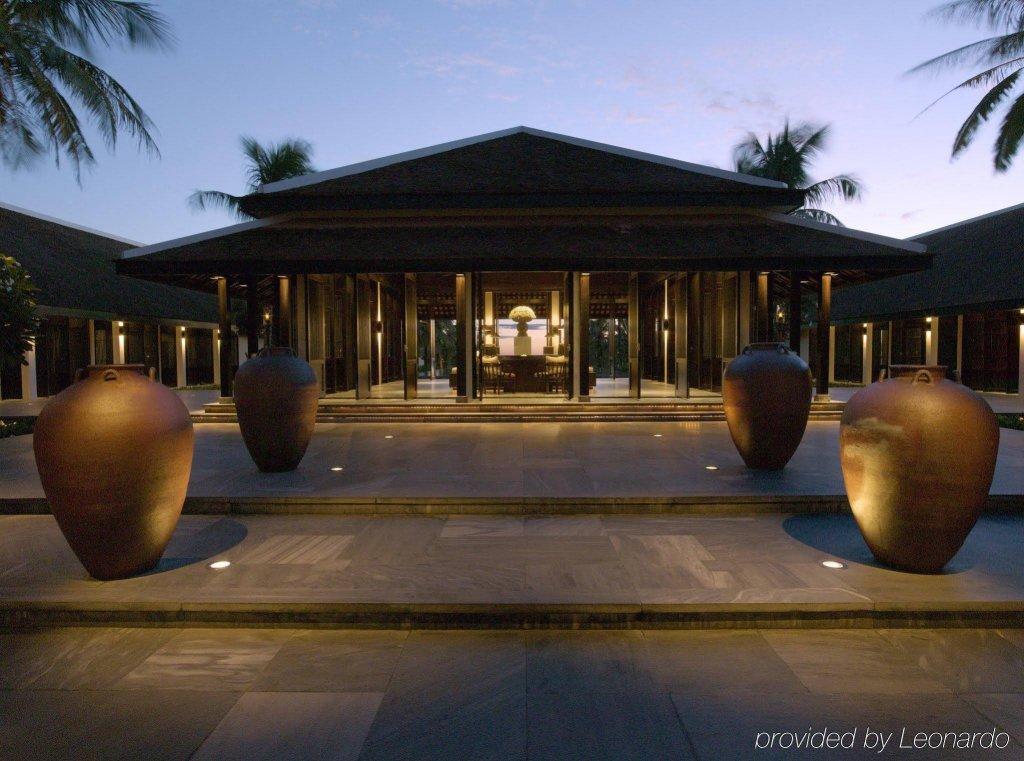 Four Seasons Resort The Nam Hai, Hoi An Image 19