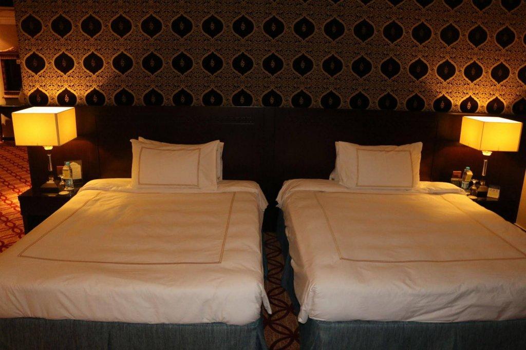 Dallah Taibah Hotel, Medina Image 7