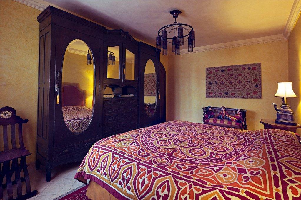 Le Riad Hotel De Charme, Cairo Image 1