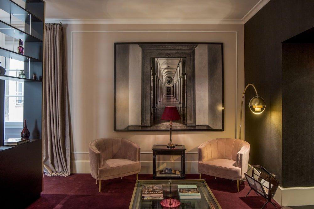 Hotel Vilòn, Rome Image 1