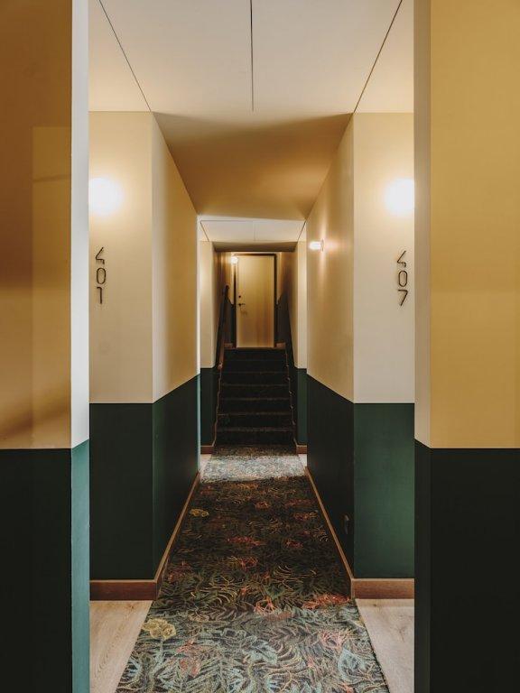 Hotel Casa Luz. Barcelona Image 16