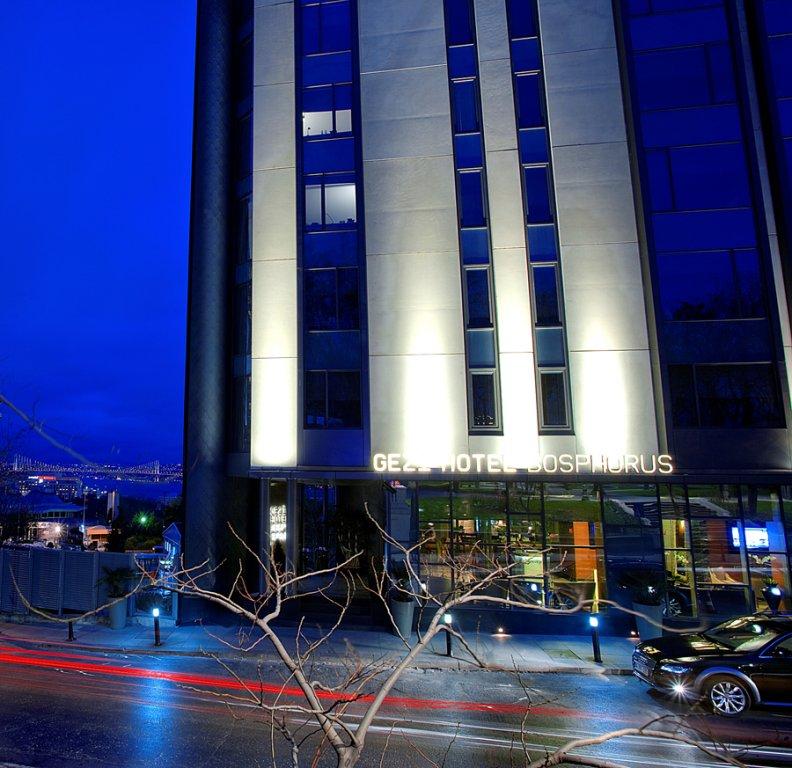 Gezi Hotel Bosphorus - Boutique Class, Istanbul Image 32