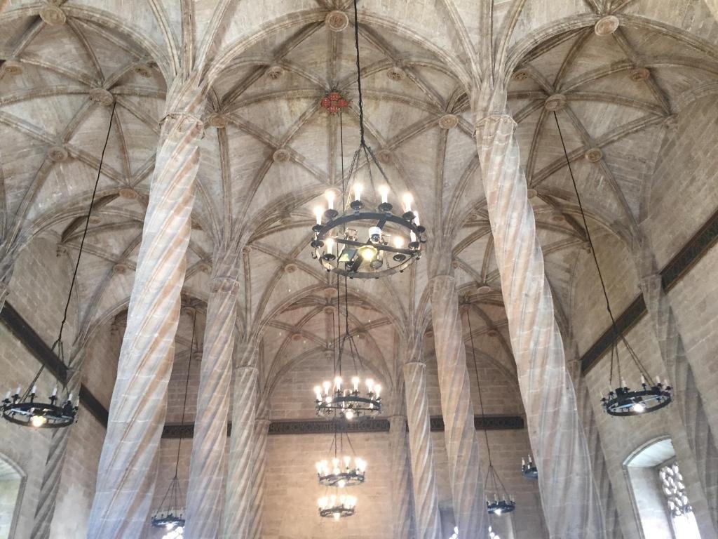 Hotel Hospes Palau De La Mar, Valencia Image 10