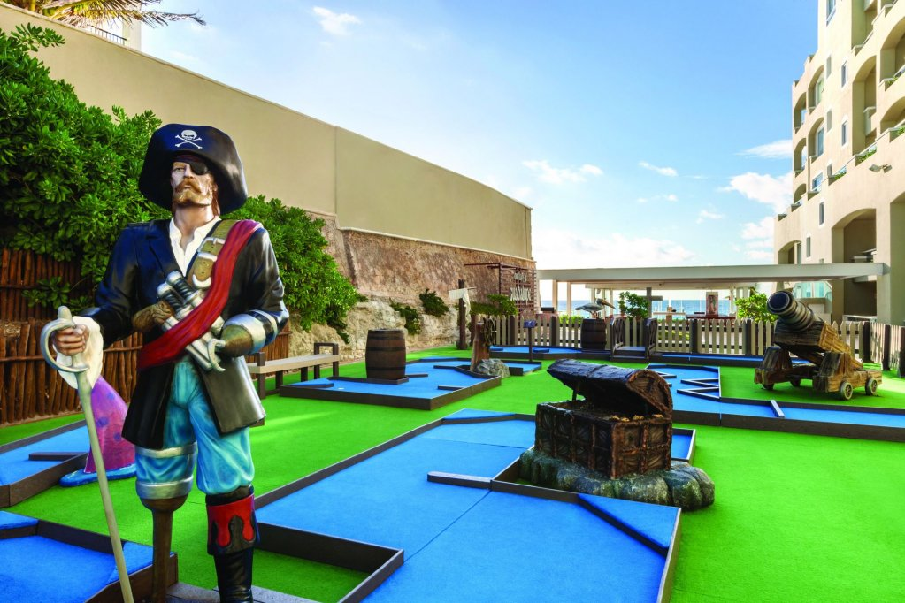 Panama Jack Resorts Gran Caribe Cancun  Image 54