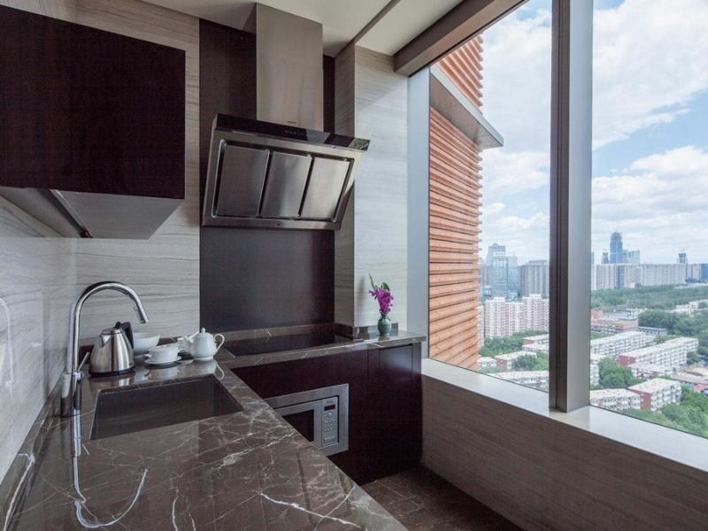 Nuo Hotel Beijing Image 21