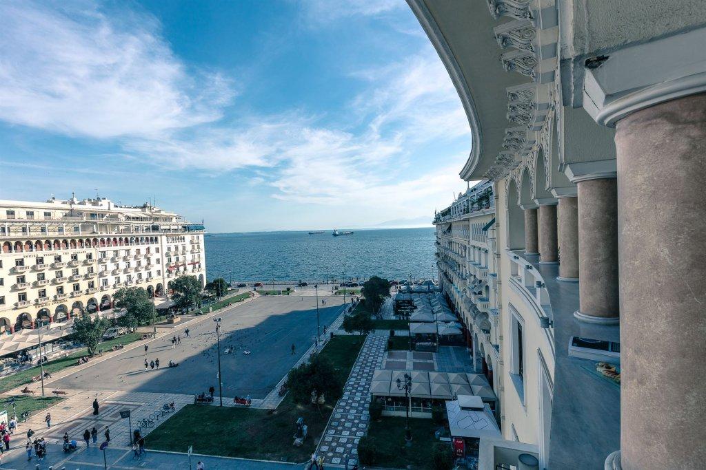 Electra Palace Thessaloniki Image 43