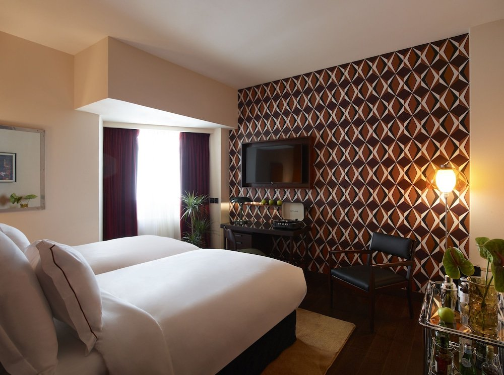 Brown Acropol By Brown Hotels Athens Image 39