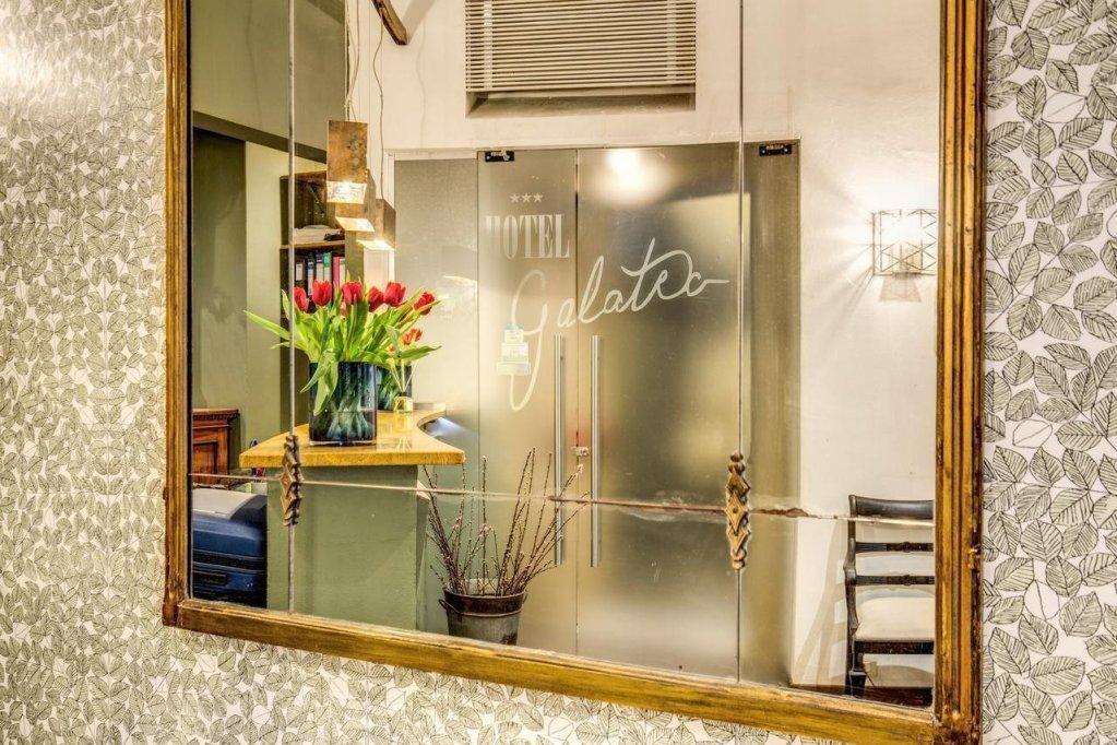 Boutique Hotel Galatea, Rome Image 9