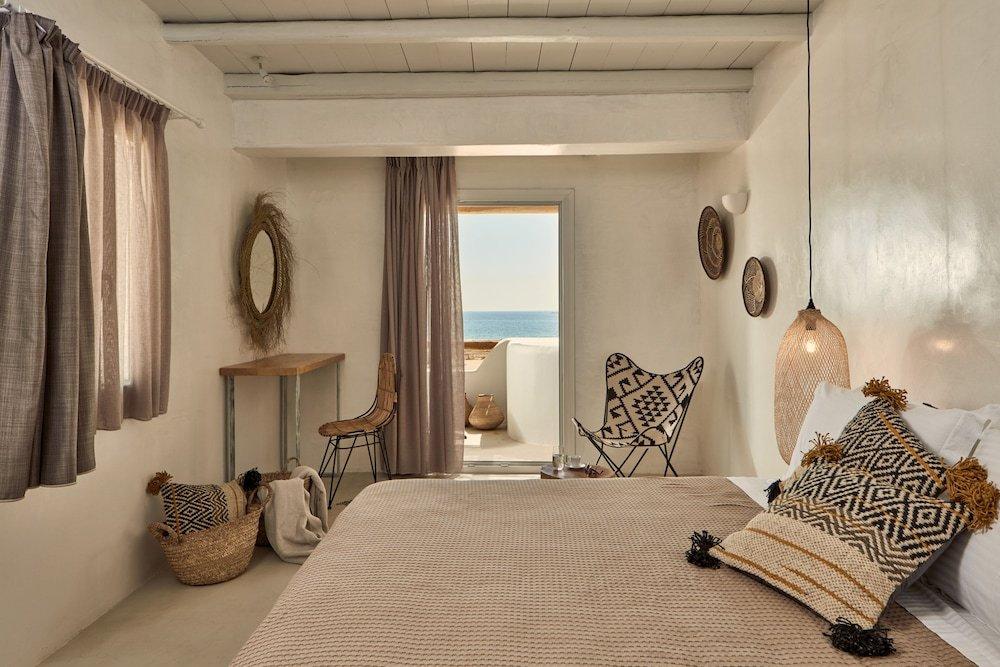 Naxian On The Beach, Naxos Image 27