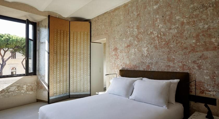 The Rooms Of Rome - Palazzo Rhinoceros | Designed By Jean Nouvel | Image 9