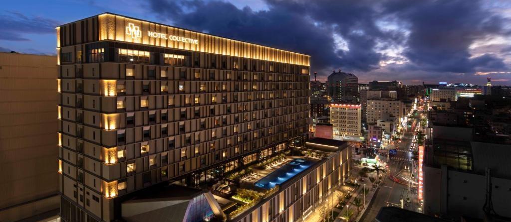 Hotel Collective, Naha Image 0