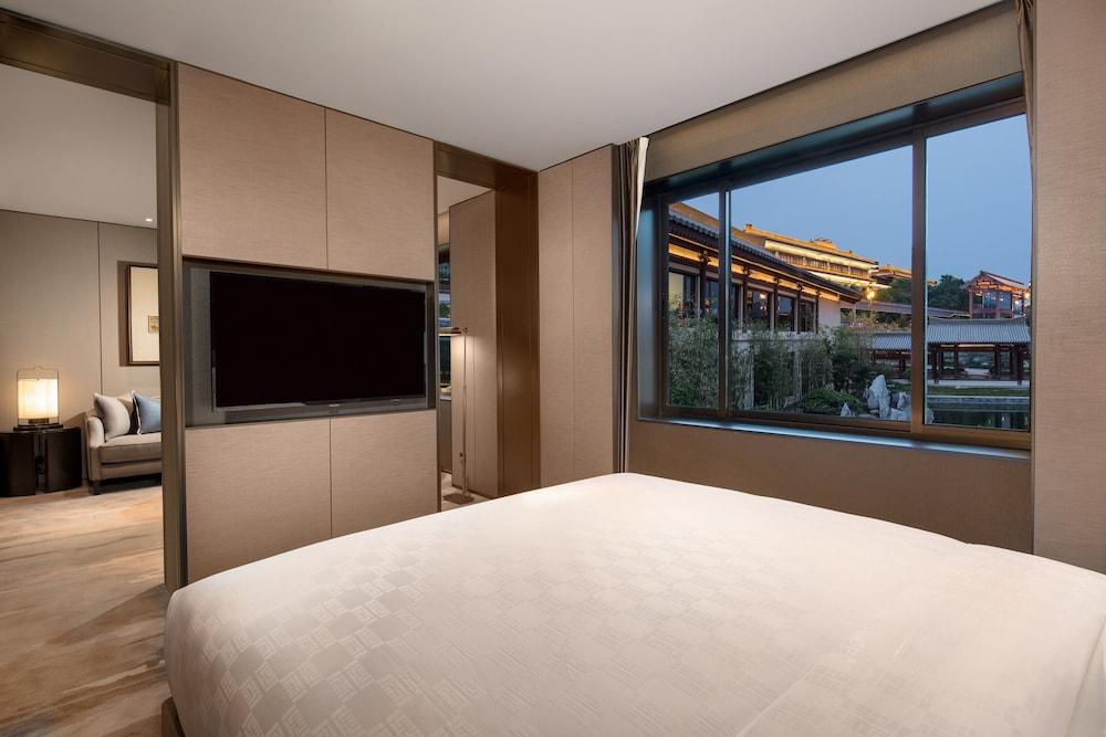 Hualuxe Xian Tanghua, An Ihg Hotel Image 19