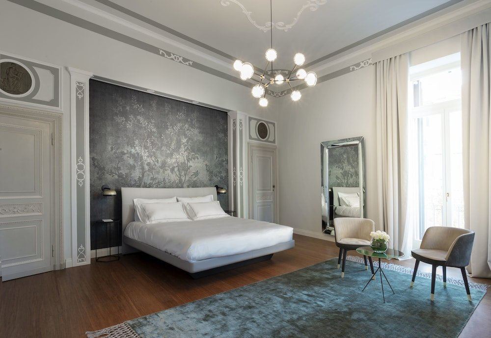 Butterfly Boutique Rooms, Verona Image 0