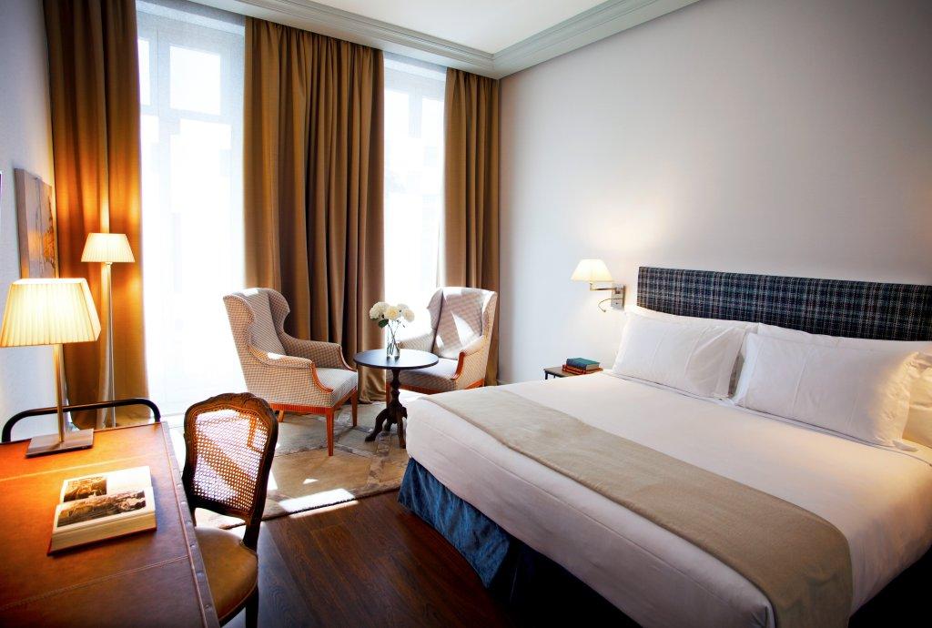 Urso Hotel & Spa, Madrid Image 0