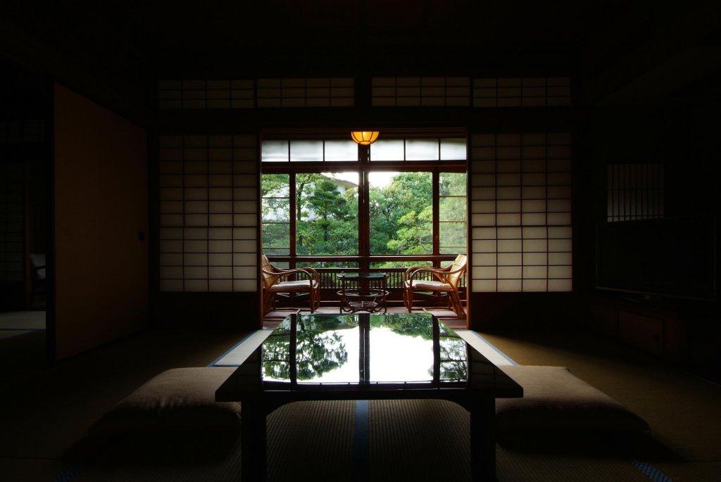 Nishimuraya Honkan, Hyogo-kinosaki Image 2