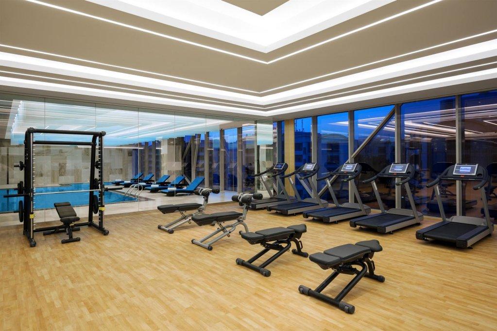 Hyatt Regency Riyadh Olaya Image 34
