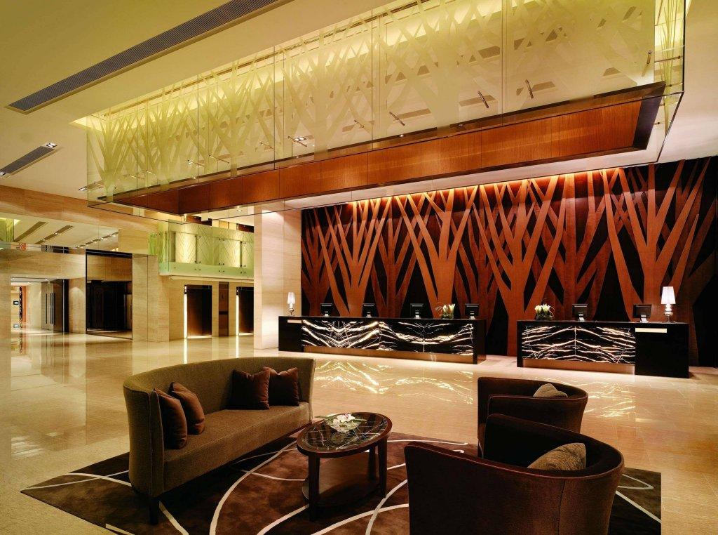 Hyatt Regency Hong Kong Image 7