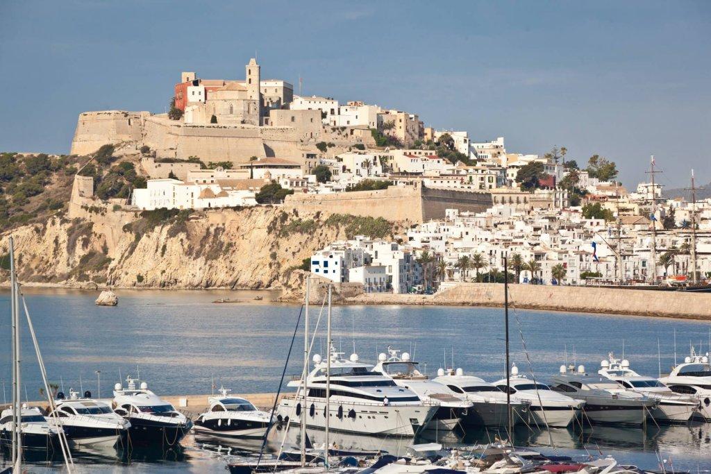 Hotel Od Ocean Drive, Ibiza Town, Ibiza Image 27