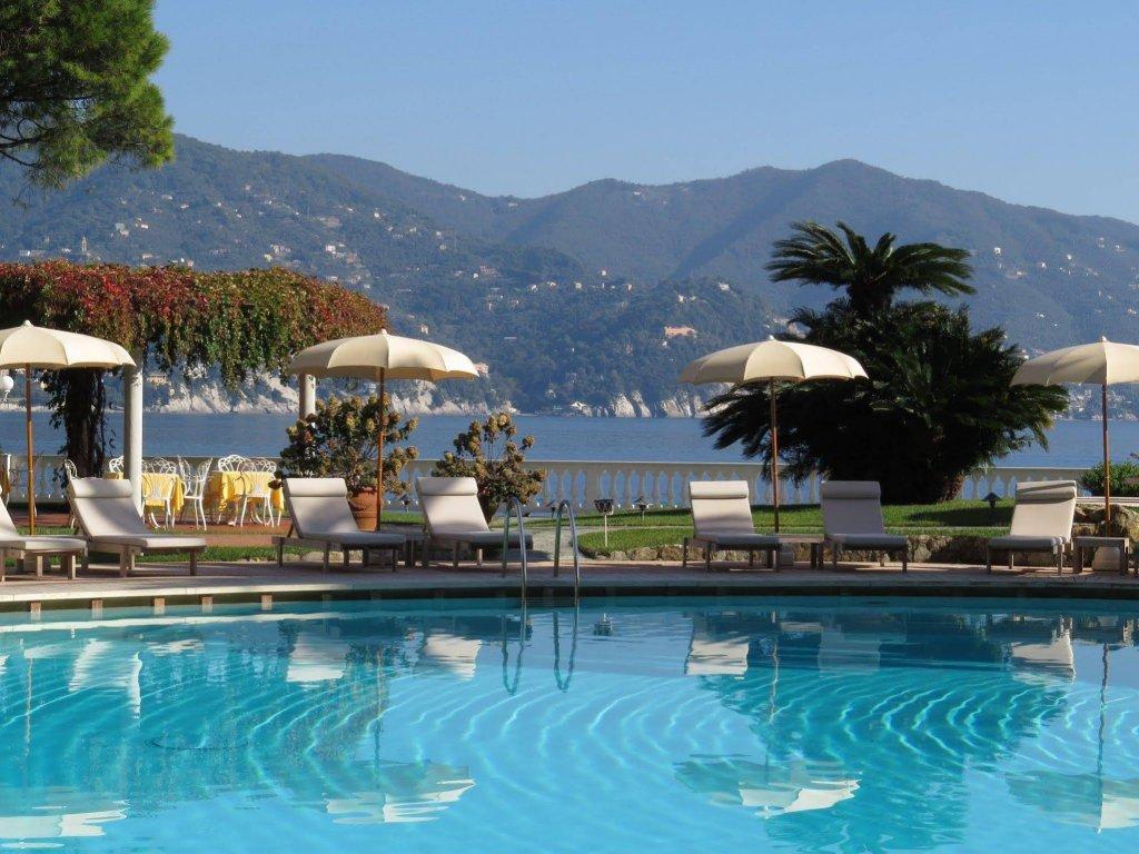 Grand Hotel Miramare, Santa Margherita Ligure Image 0