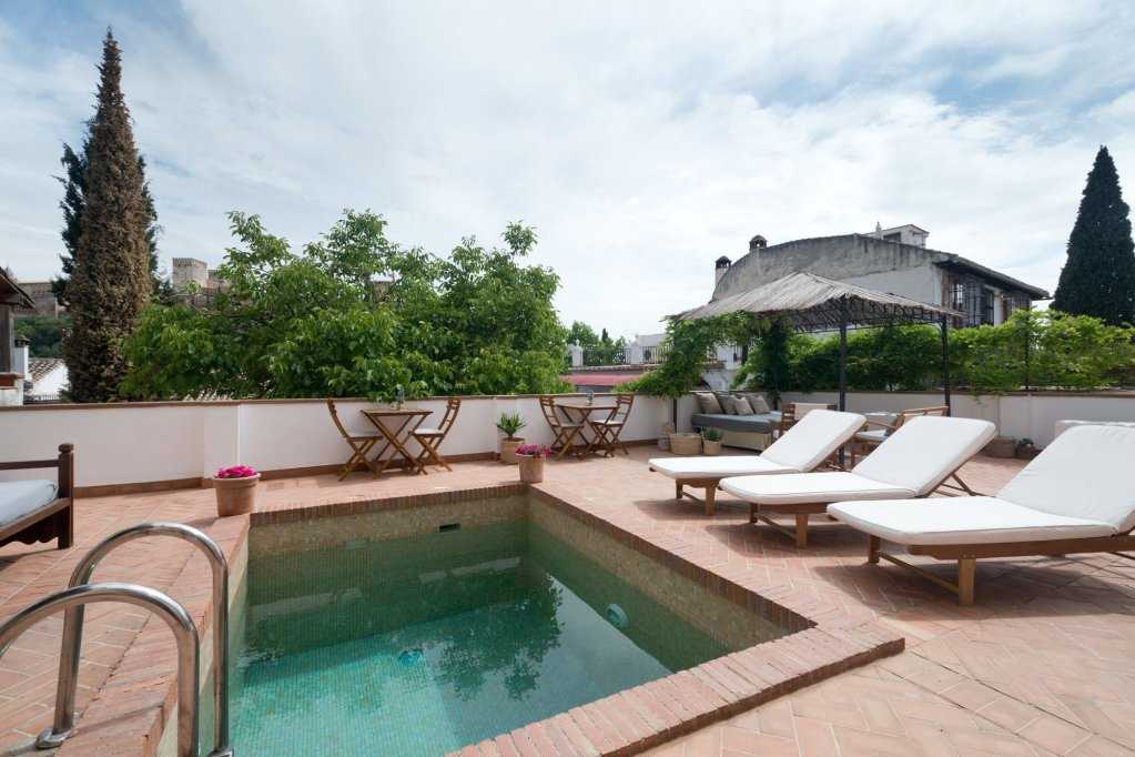 Casa Bombo, Granada Image 27