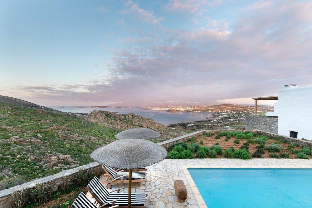 Acron Villas, Paros Image 4