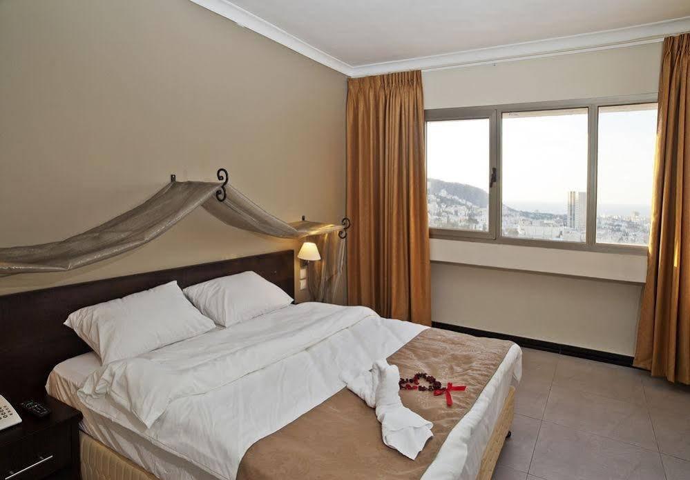 Market Hotel, Haifa Image 2