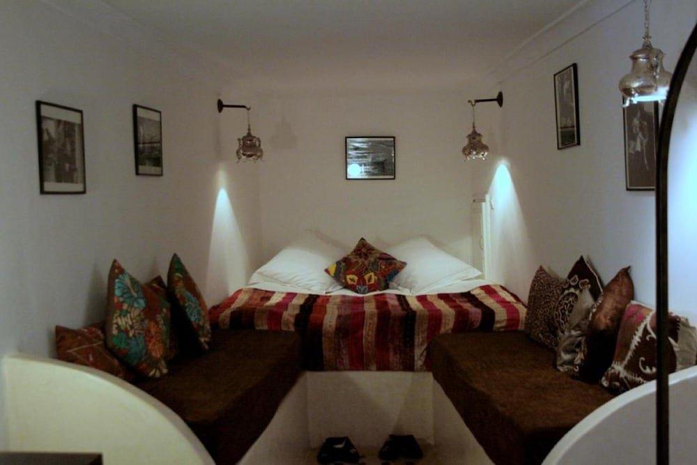 Riad Laaroussa Hotel & Spa, Fes Image 36