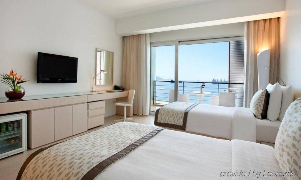 Kempinski Hotel Aqaba Red Sea Image 1