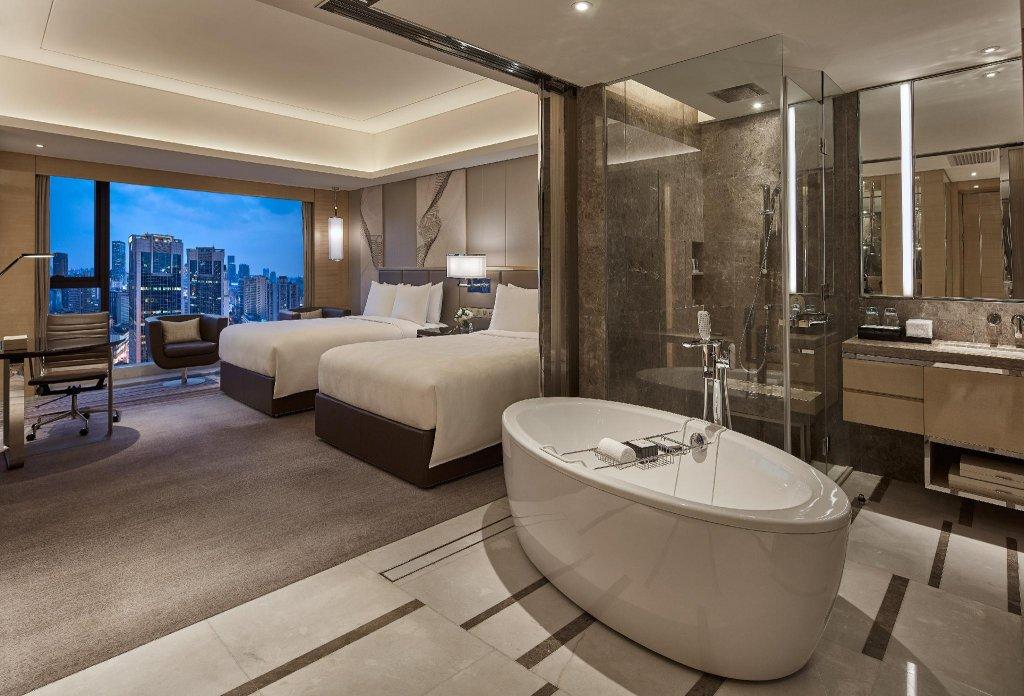 Jw Marriott Hotel Chengdu Image 29