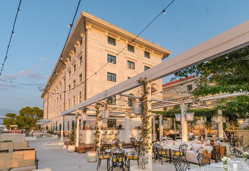 Hotel Brown Beach House & Spa, Trogir Image 13