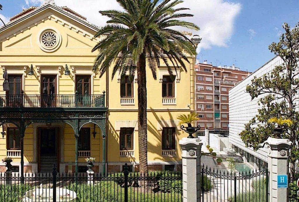 Hospes Palacio De Los Patos, Granada Image 41