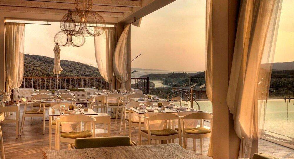 Salvator Villas & Spa Hotel, Parga Image 26