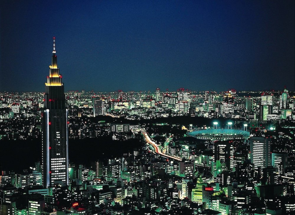 Park Hyatt Tokyo Image 11
