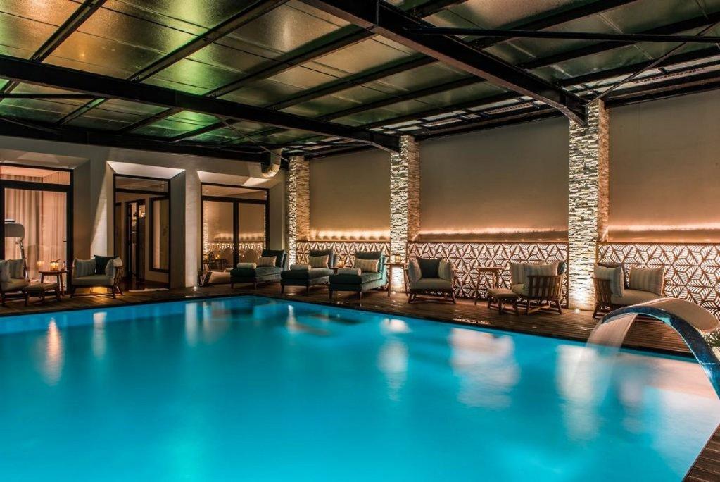 Le Casablanca Hotel Image 41