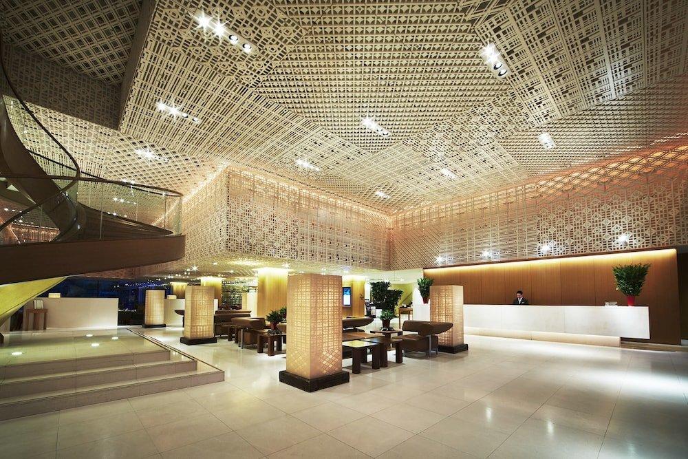Hyatt Regency Kyoto Image 27