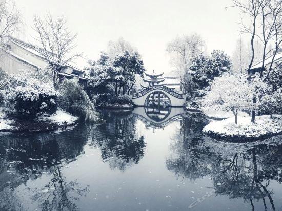 Banyan Tree Hangzhou Image 9