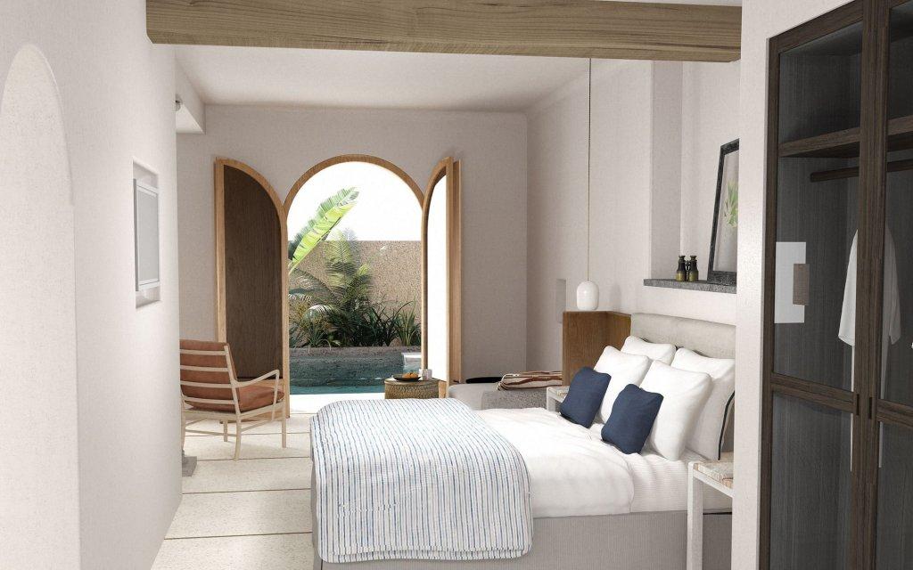Istoria Hotel, Santorini Image 1