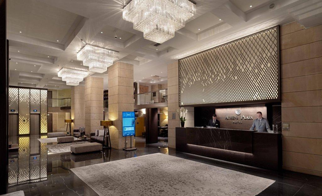 Njv Athens Plaza Hotel Image 4