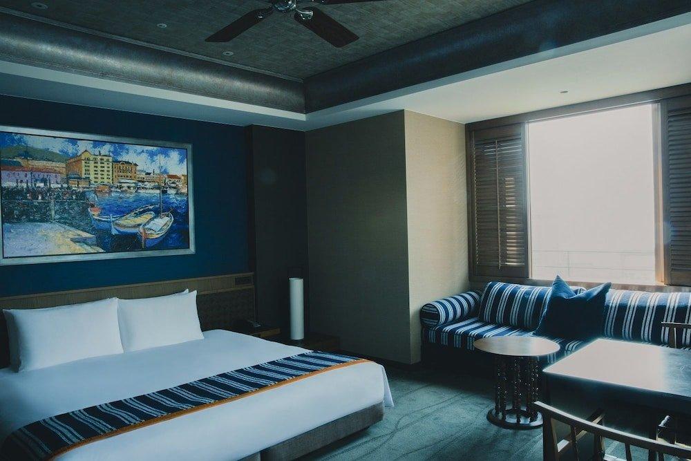 Oriental Hotel Kobe Image 26
