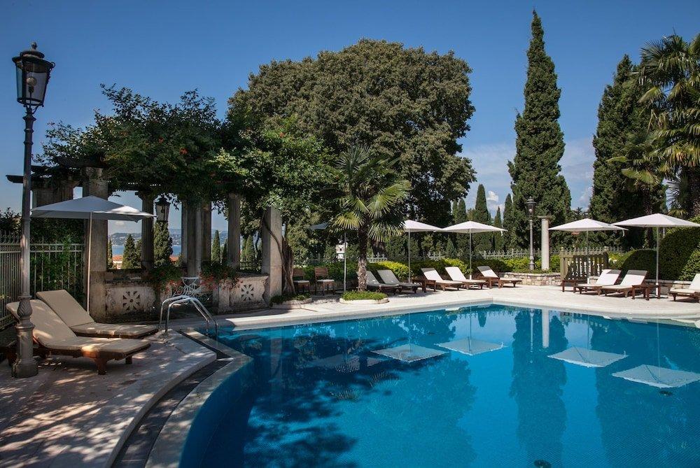 Villa Cortine Palace Hotel, Sirmione Image 1