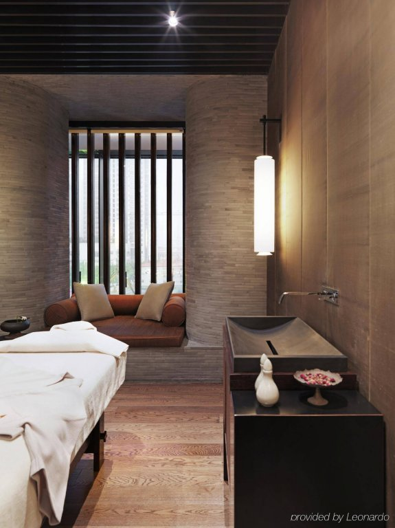 The Puli Hotel And Spa, Shanghai Image 30