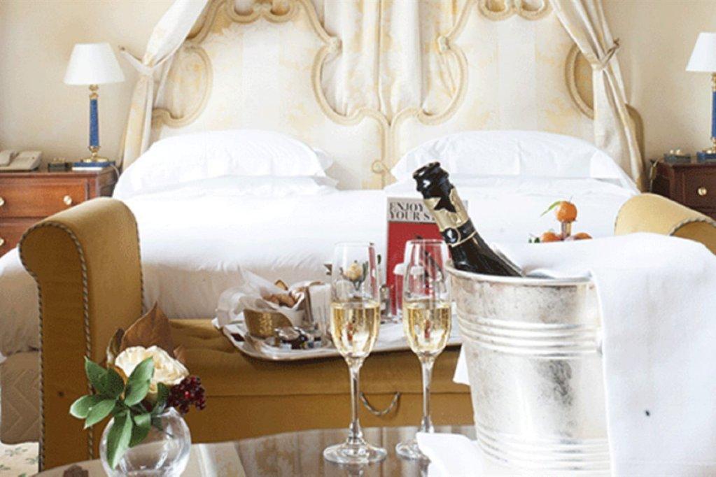 Grand Hotel Continental Siena – Starhotels Collezione Image 5