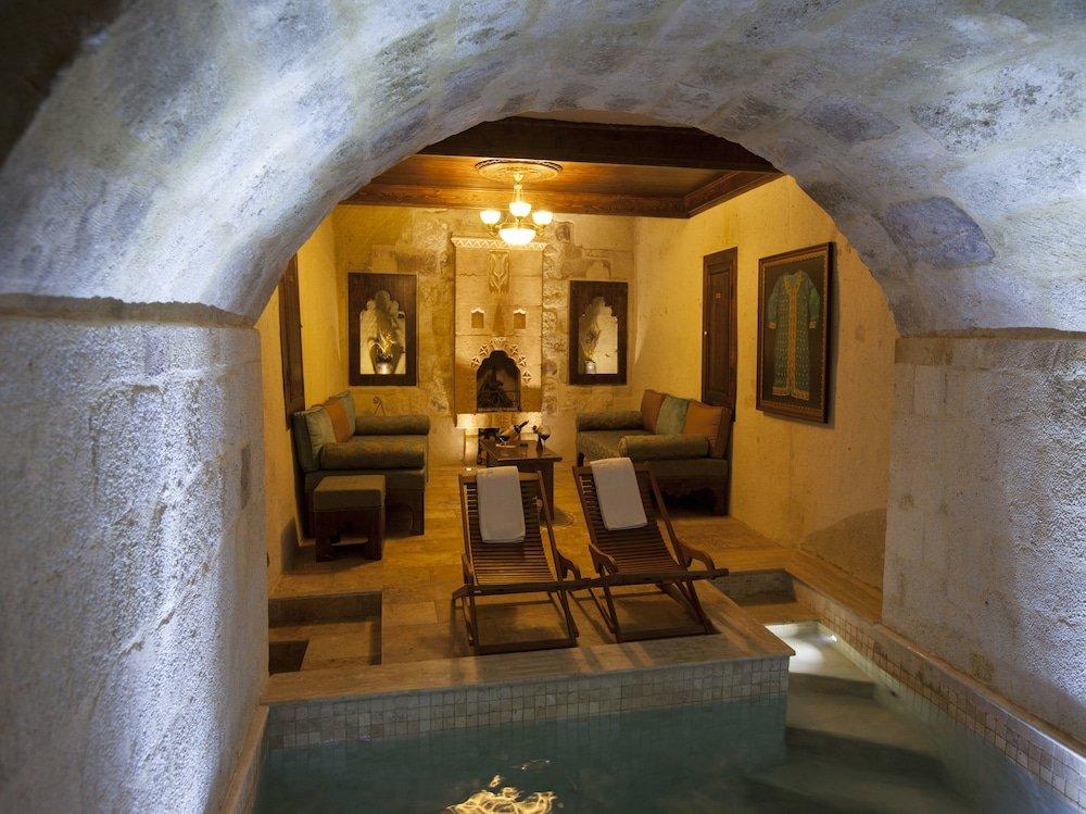 Kayakapi Premium Caves, Cappadocia Image 10