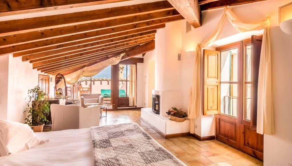 Ca's Xorc - Luxury Retreat & Restaurant, Palma De Mallorca Image 0